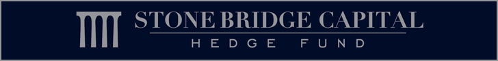 Stonebridge Capital - Hedge Fund